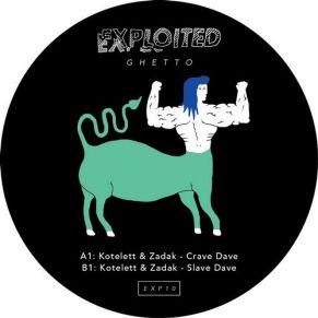 Kotelett & Zadak – Crave Dave