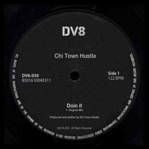 Chi Town Hustle – Doin It