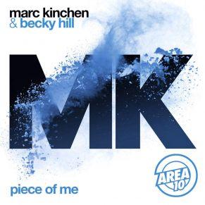 MK & Becky Hill – Piece of Me