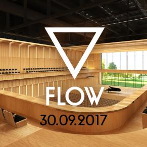 30-09-17 FLOW – Nieuw Concertgebouw Musis, Arnhem