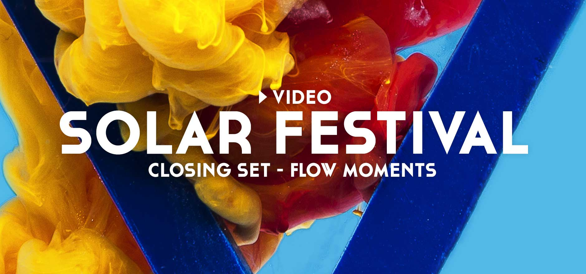 Video - FLOW moments
