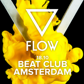 FLOW goes Amsterdam Dance Event