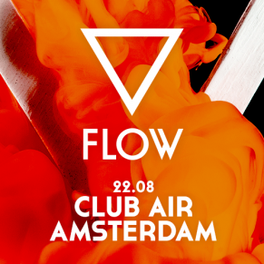 22/8 CLUB AIR AMSTERDAM