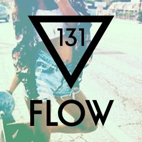 FLOW 131 – 14.04.2016