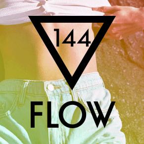FLOW  144 – 15.07.2016