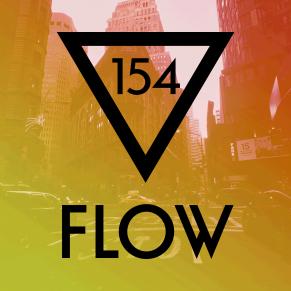 FLOW 154 – 26.09.2016