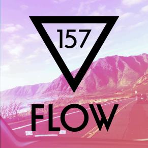 FLOW 157 – 15.10.2016