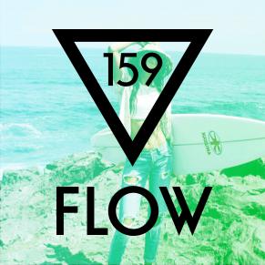 FLOW 159 – 28.10.2016