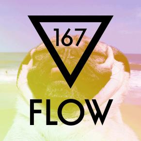 FLOW 167 – 30.12.2016