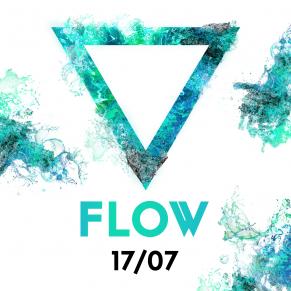 FLOW – Carpe Diem Beach w/ Franky Rizardo & Outcome