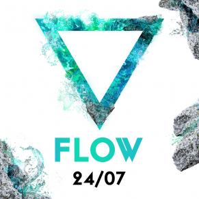 FLOW – Carpe Diem Beach w/ Ferreck Dawn, Jasper Fioole & Outcome
