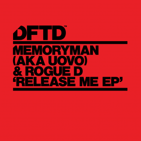 Rogue D & Memoryman – Release Me