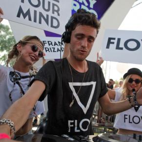 FLOW 'Festival Season' Video