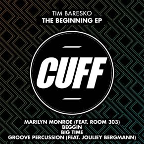 Tim Baresko Feat Room303 – Marilyn Monroe