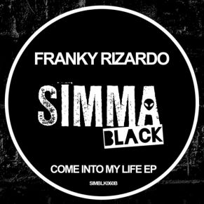 Franky Rizardo feat. Tess Leah – Come In To My Life