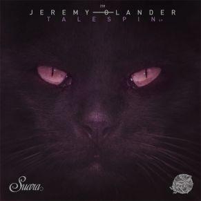 Jeremy Olander – Panorama