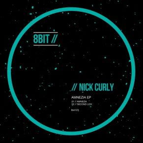 Nick Curly – Second Lick