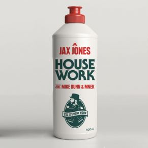 Jax Jones – House Work