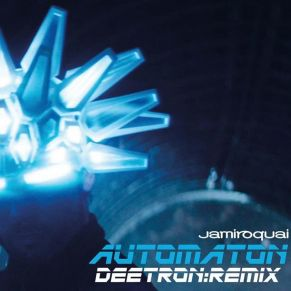 Jamiroquai – Automaton (Deetron Remix)