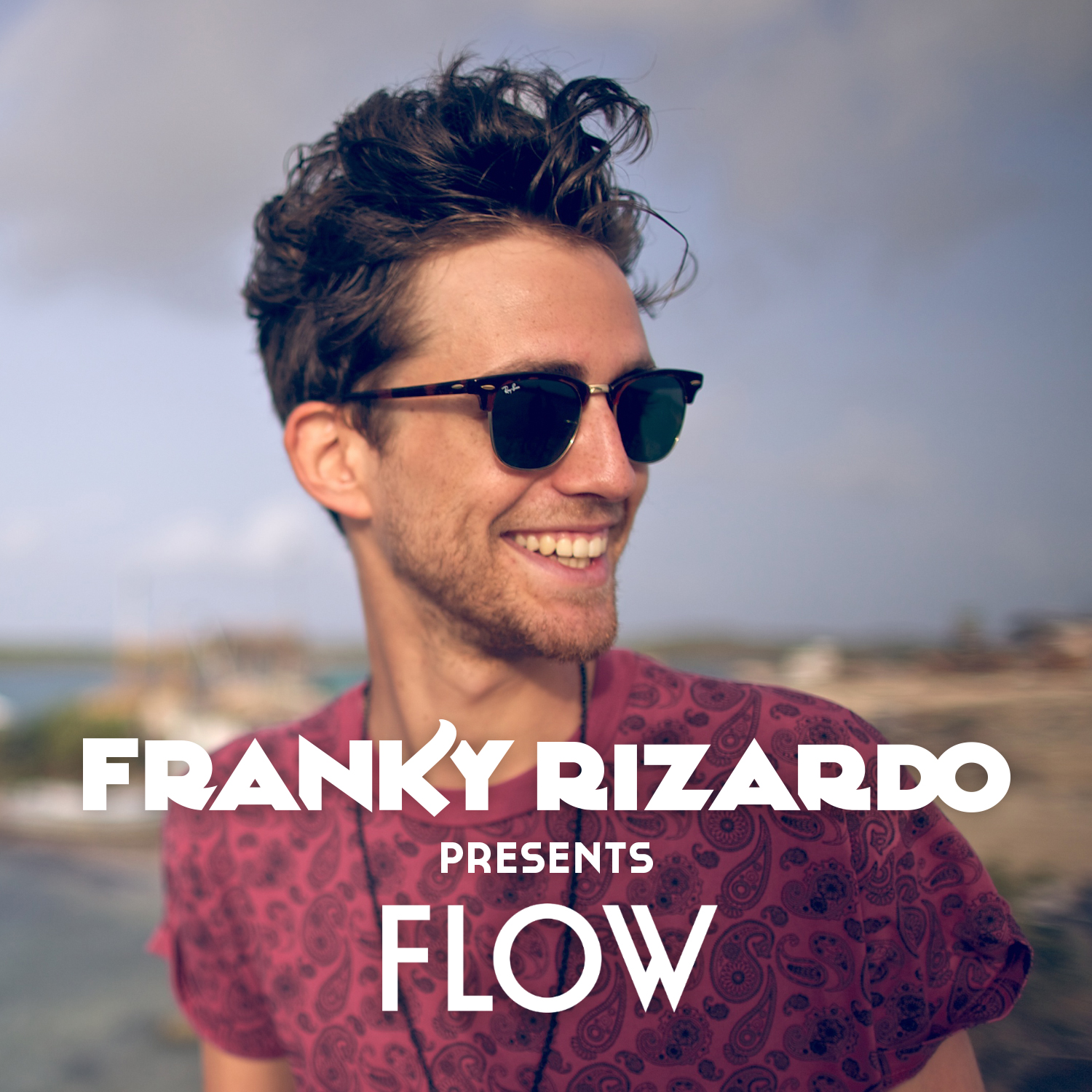 Franky Rizardo presents FLOW