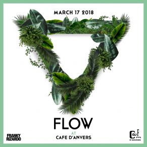 17/03 FLOW x Cafe d'anvers