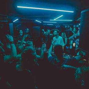 08/11 FLOW presents Franky Rizardo All Night Long at TOFFLER