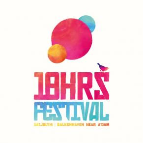 14/07 FLOW x 18HRS Festival
