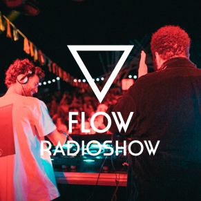 FLOW 338 (Live from Shelter pt.2, Amsterdam) – 23.03.2020