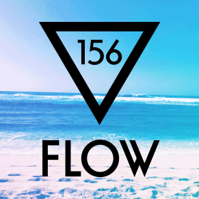 FLOW 156 (Live From Toffler Rotterdam) – 09.10.2016