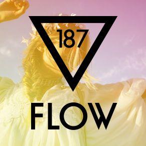 FLOW 187 – 26.05.2017