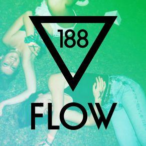 FLOW 188 – 02.06.2017