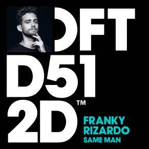 Franky Rizardo – Same Man