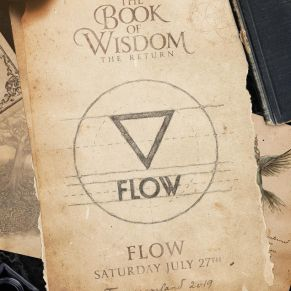 27/07 FLOW at Tomorrowland 2019