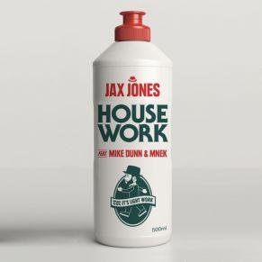 Jax Jones – House Work