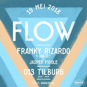 19/05 FLOW at 013