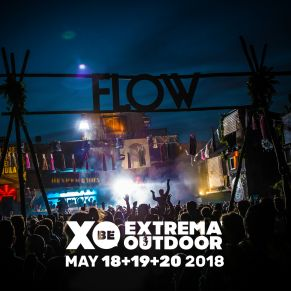 20/05 FLOW x Extrema Outdoor Belgium