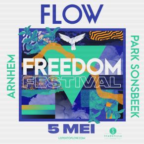05/05 FLOW Freedom Festival 2019