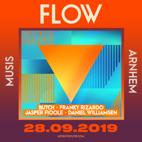 28/09 FLOW Concertgebouw Musis Arnhem