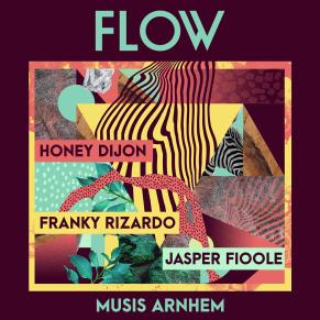 14-09 FLOW at Concertgebouw Musis, Arnhem